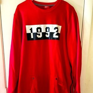 Nike Air Mikina 1992 Sweatshirt